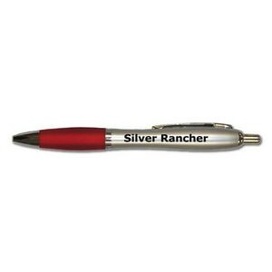 Silver Rancher: Pen-51-Red